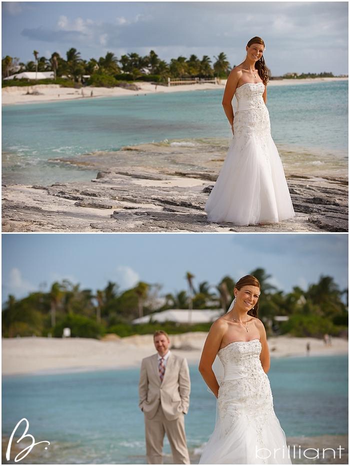 destination wedding in turks and caicos
