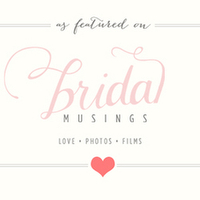 bridal-musings