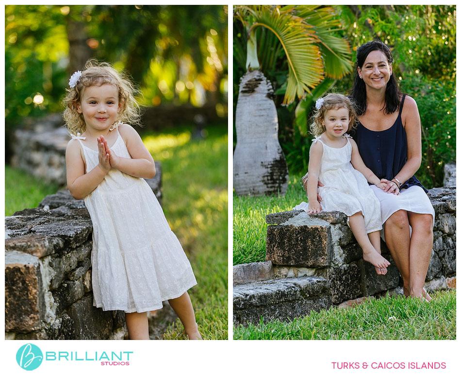 Easy peasy family photo shoot.