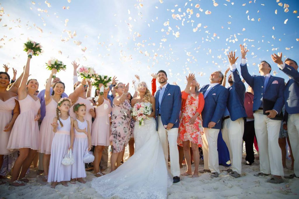 Providenciales wedding photographer, est wedding photography in Turks and Caicos