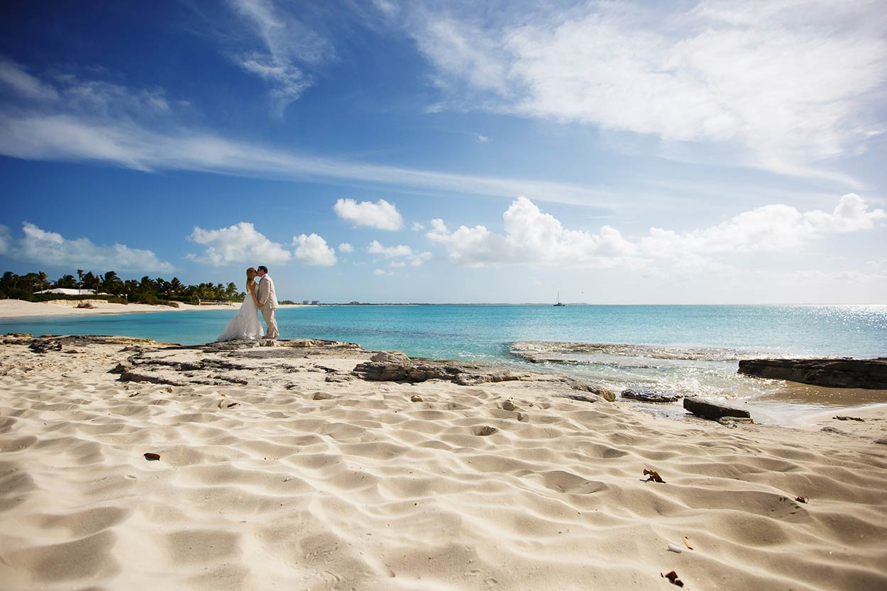 Brilliant Studios, Turks Caicos Photography