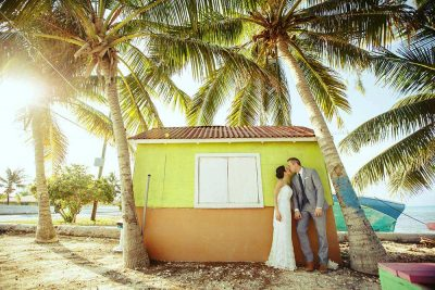 Honeymoon, wedding Photographers Turks and Caicos